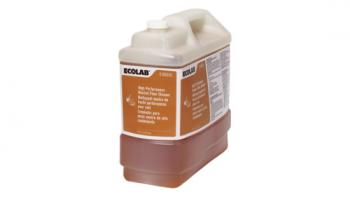 High Performance Ultra Concentrated Neutral Floor Cleaner