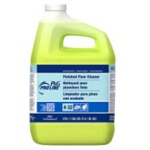 P Amp G Pro Line 174 Finished Floor Cleaner 4 1gal Dacotah Paper